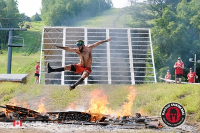 Fire Jump 0930-1000