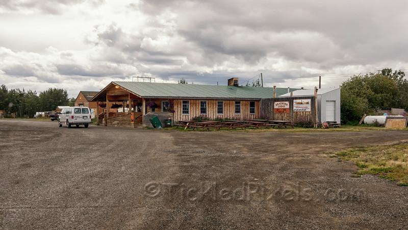 Braeburn Lodge
