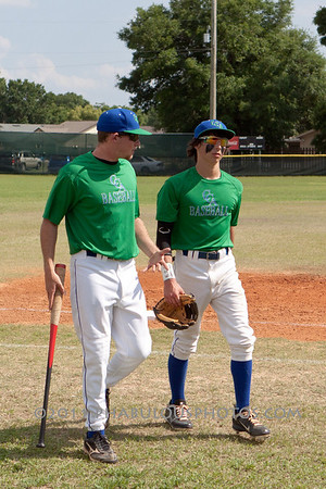 Cornerstone @  OCP Baseball - 2011