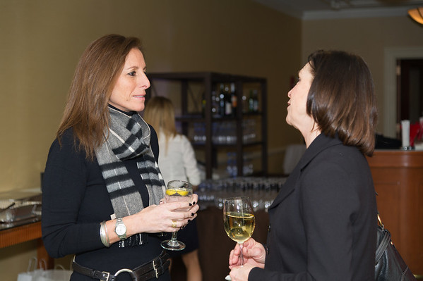 WISE - Speed Mentoring Roundtable 2014