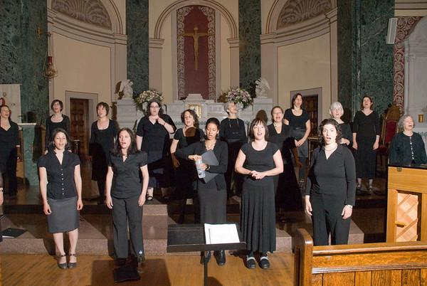 BELLA VOCE Singers