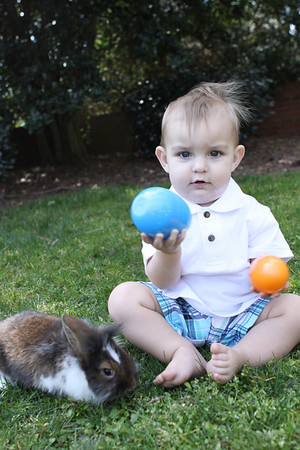 Liam Easter 2013