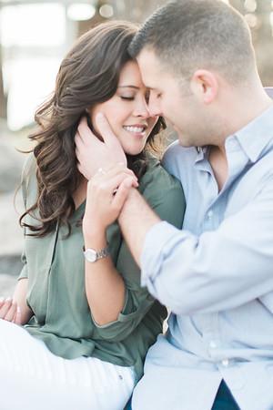 Chris & Natalie | Engagement
