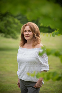 Donna O'Hara RN- PR Promotional Business Professional Environmental Headshot- New England Photo Studio- Springfield, MA