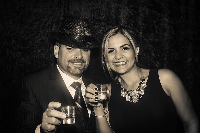 Maylene & Michael
