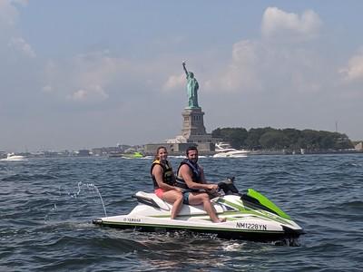 2019-08-17 NYC Harbor Tour