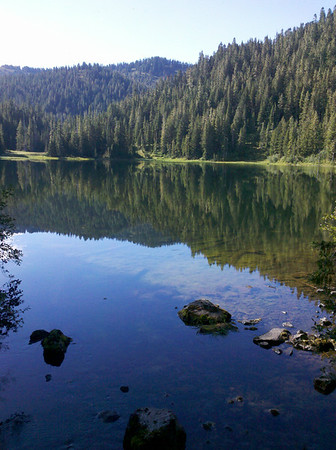 2013 Sol Duc to Hoh Valley Run