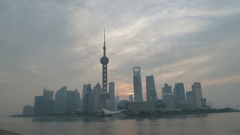 Shanghai, China (Nov 2010)