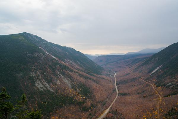 White Mountains - Spring/Summer/Fall