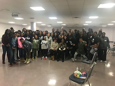 January 2020 MLK Day of Service