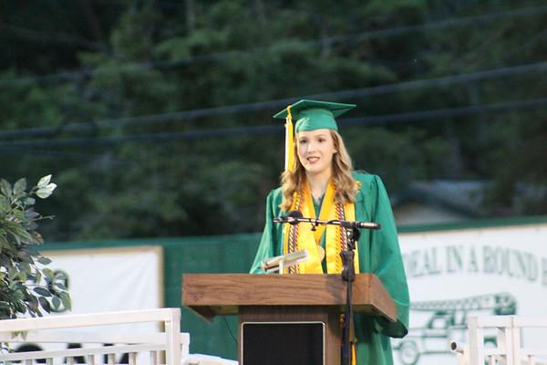 2018 SHS Graduation