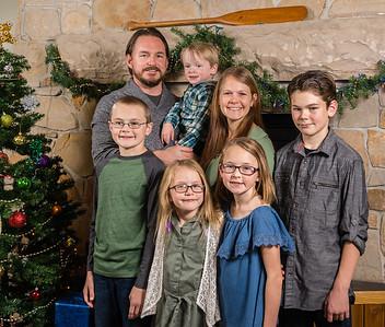 Family Camp December 2017