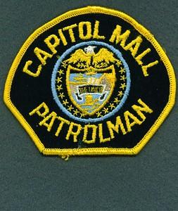 Oregon Capitol Police