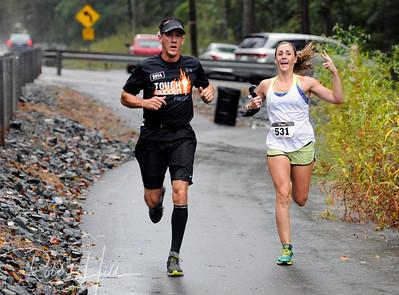 2015 Salem Lake Trail Races 7 Mile