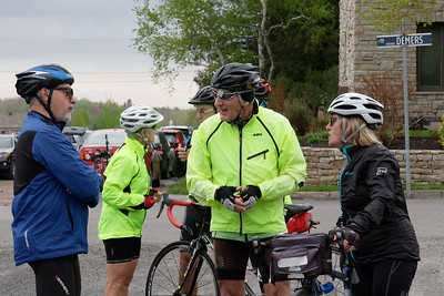 2019-05-30 Vélo rando. et Tourisme  St-Agapit (Jean Poirier)