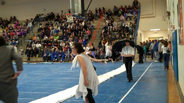 Winter Guard Home Video