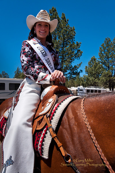 2010 Queens of the Rodeo
