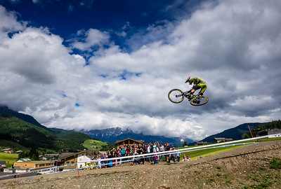 2016 Leogang MTB World Cup