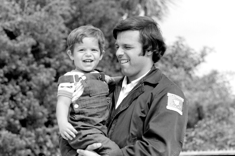 1976-4-18 #19 Anthony's First Easter.jpg
