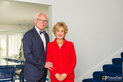 Arlene & Barry Hirschfeld