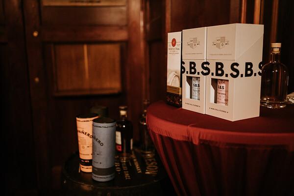 Rum masterclass 1423.dk :: Praha 2019