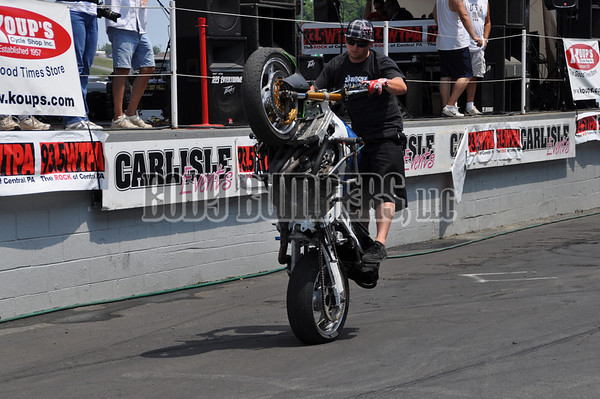 """Starboyz"" - Carlisle Bikefest 2011 - July 23, 2011 - Nikon D90 - Mark Teicher"