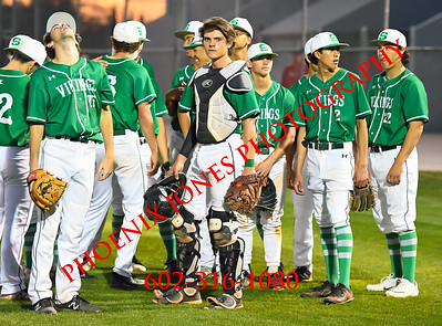 3-18-19 - Cache @ Sunnyslope (Best of the West Invitational) Baseball
