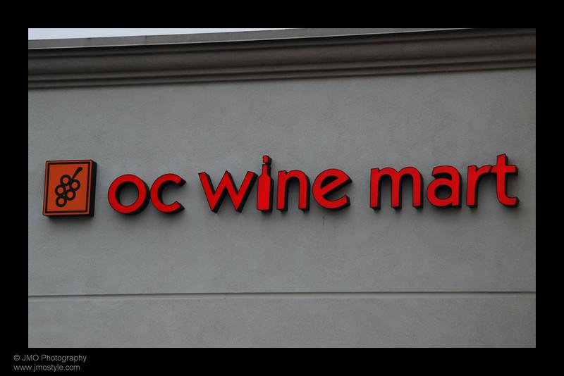 Visit their website at www.ocwinemart.com