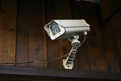 Secutiry Cameras