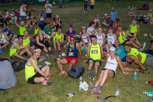 Burgers and Beer 5k 2019