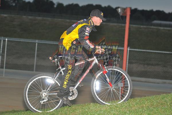 9-23-2011 ASCS National Tour Warriors Lucas Oil Speedway
