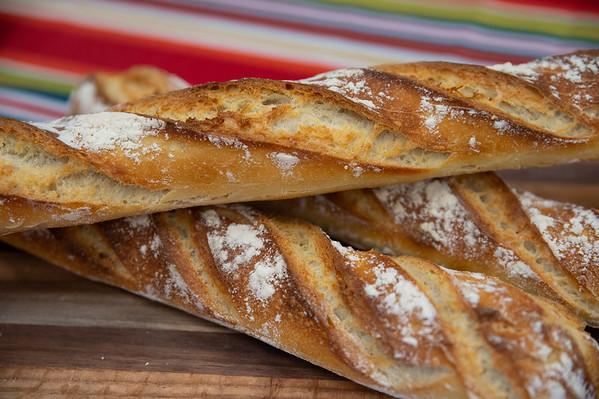 5 Minute Bread - Class - 201490705