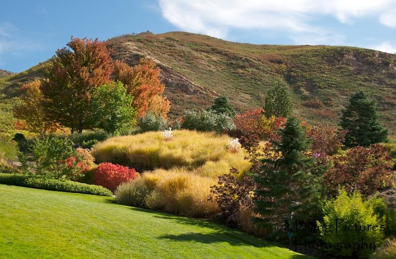 Salt Lake City - Red Butte Gardens