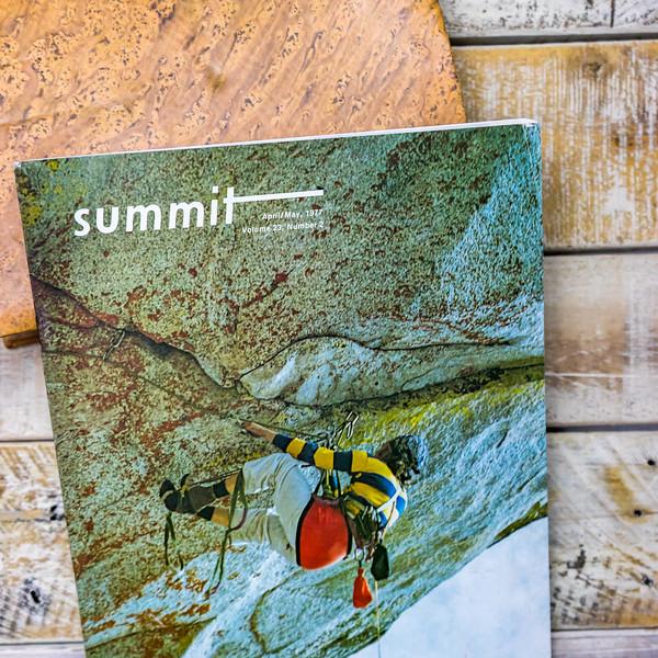 Summit— April 1977