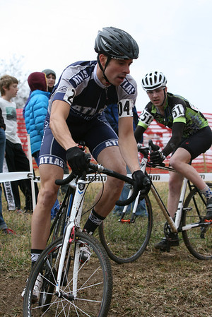 Jingle Cross 11-16-13 Cat 2/3