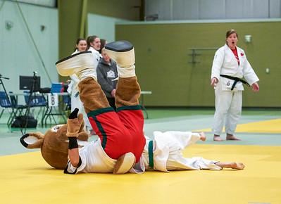 Sask Judo Championships 2017