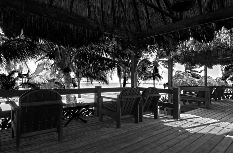 Ramon's beach front