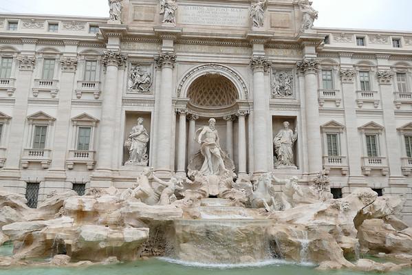 Rome, Italy May 2, 2018