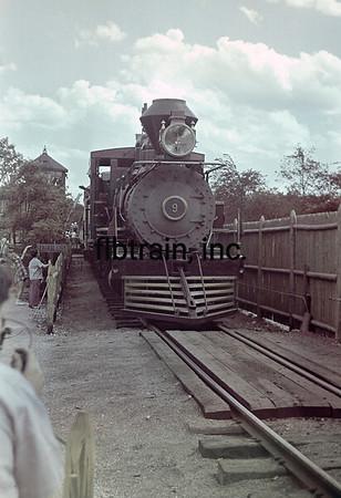 Chicago Railroad Fairs