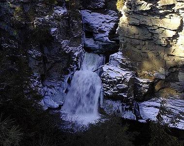 Linville Falls Linville Gorge NC