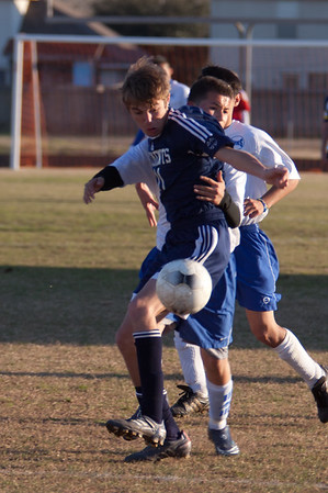 11-Feb-2011 vs Willowridge