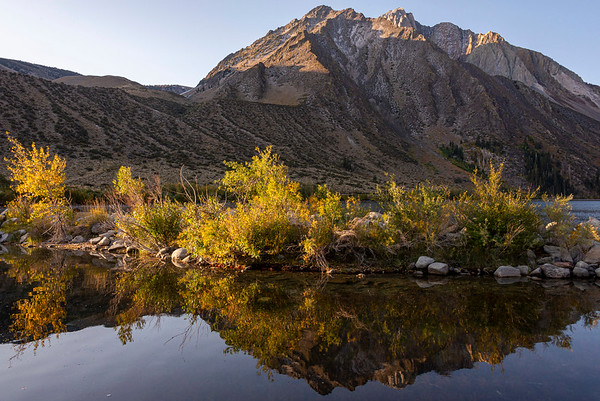 Fall 2019 Eastern Sierras & Joshua Tree NP