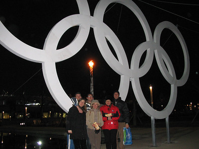 2006 Olympics Torino