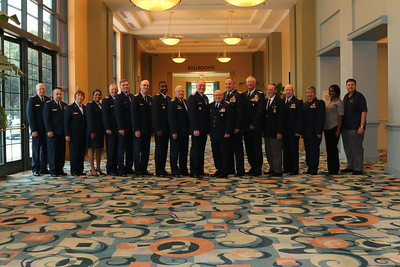 2015 National Conference Commanders call for Prayer
