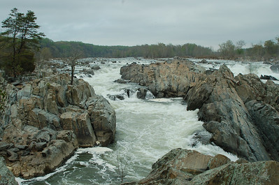 Great Falls National Park VA