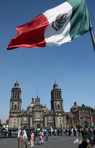 Mexico City 2007