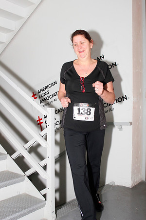 2013 Fight for Air Climb - Oakbrook Terrace Tower