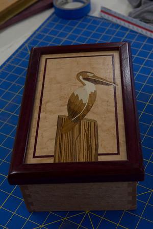 Pelican Box