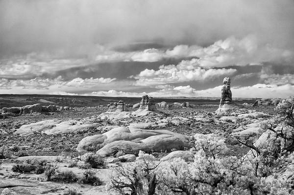 Utah & Arizona Infrared