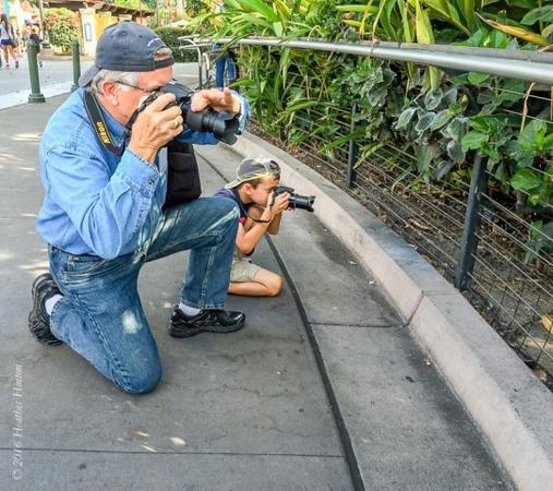 San Diego Zoo 2015